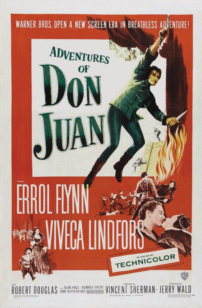 Похождения Дон Жуана (1948) http://aktinos.com/17226-pokhozhdjenija-don-zhuana-1948.html…  #Эррол_Флинн #Вивека_Линдфорс #Роберт_Дуглас