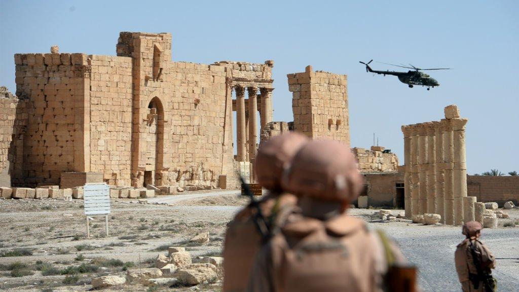 متابعة مستجدات الساحة السورية - صفحة 21 CzaE4sTUQAEbUmw