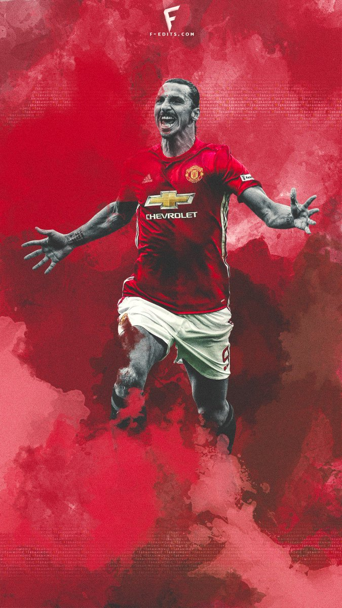 Fredrik On Twitter BallonDor Zlatan Ibrahimovic X PSG Manchester United Sweden MUFC Ibra Official
