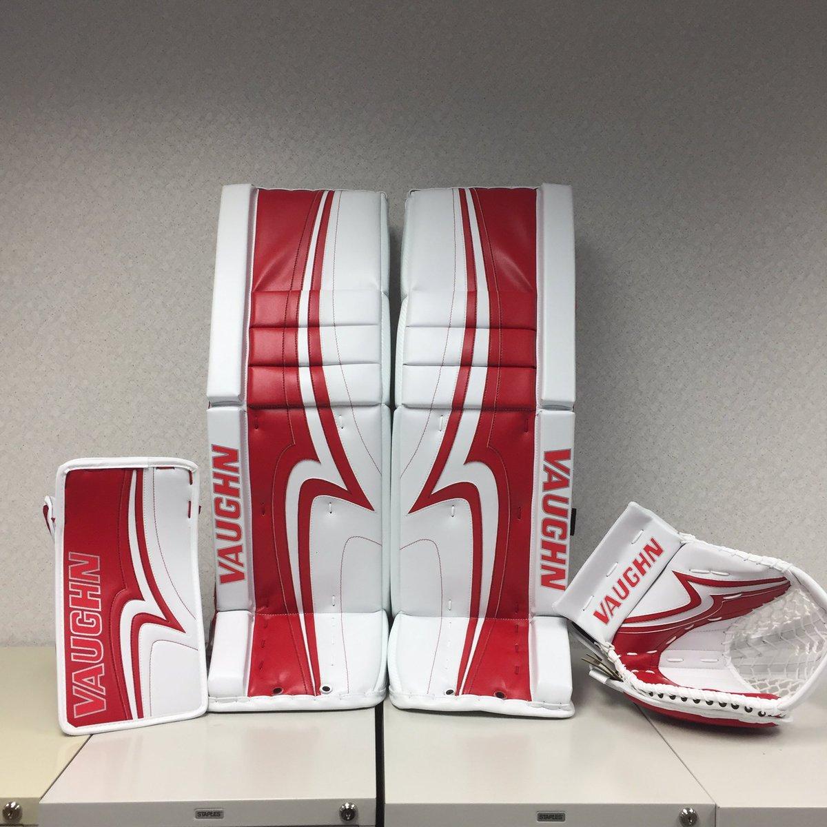 Vaughn Custom Sports on Twitter: