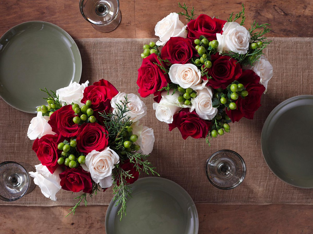Whole Foods Market On Twitter Make Sure Your Flowers Look Fresh And Vibrant Long After The Holiday Party Tips For Best Flower Arrangements