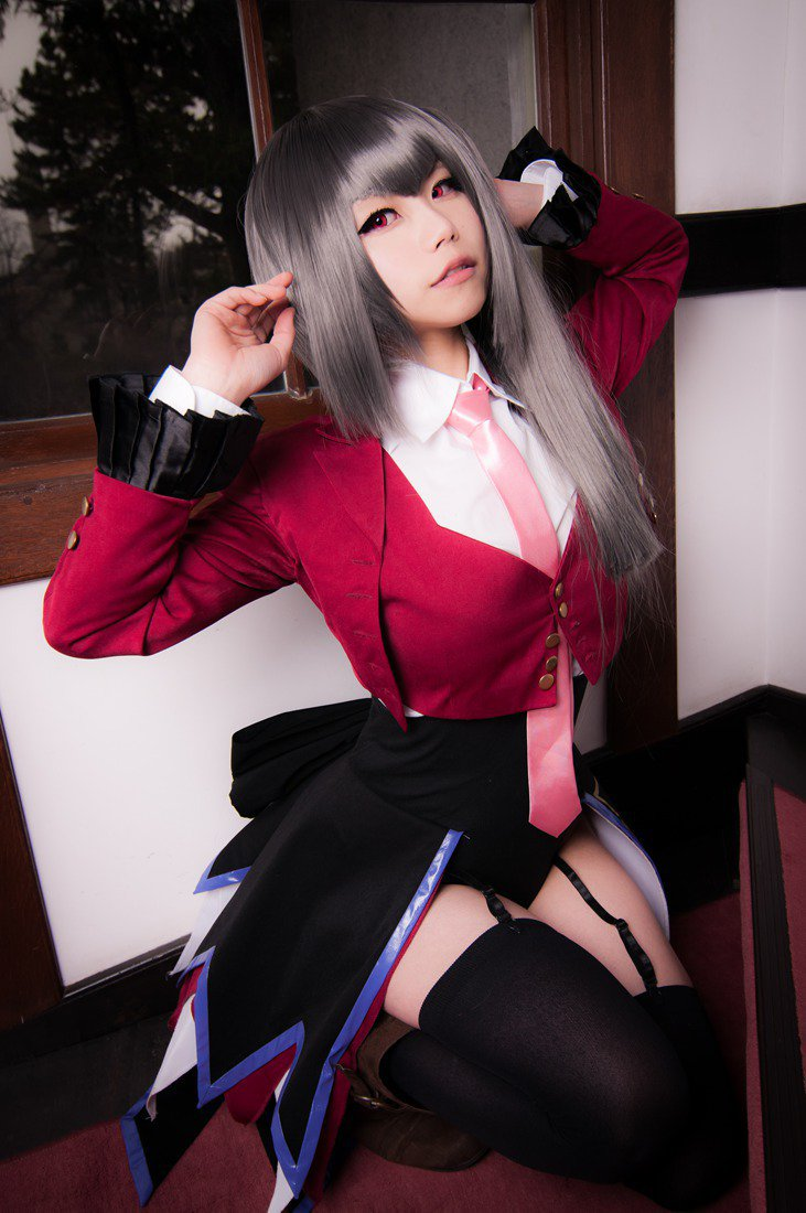 Image result for belphegor umineko cosplay