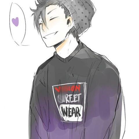 Anime Boy With Beanie Wwwpicturessocom