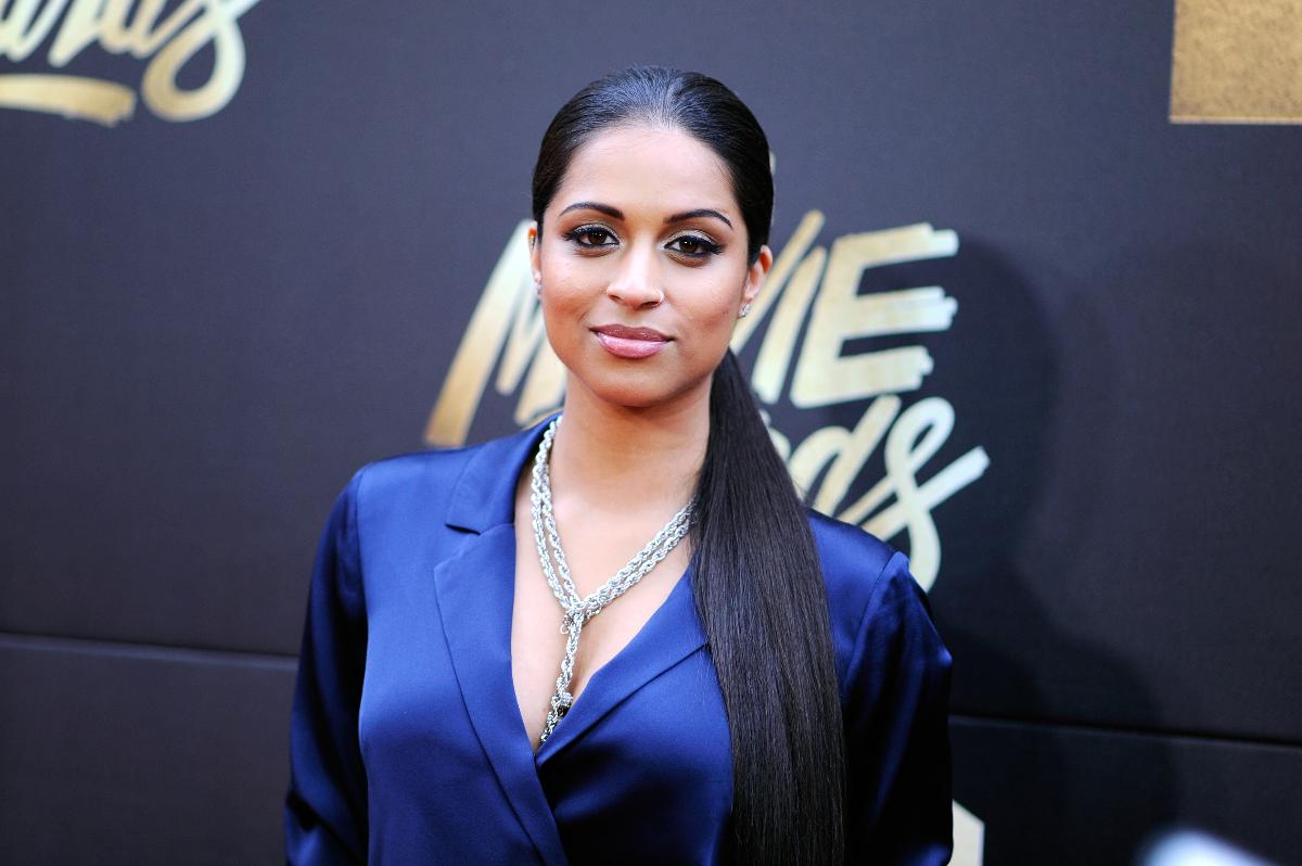 Lilly Singh is the 3rd highest-paid YouT...
