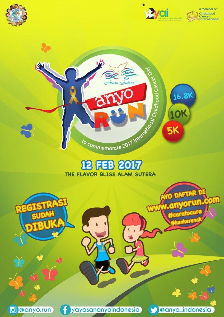 Anyo Run 2017