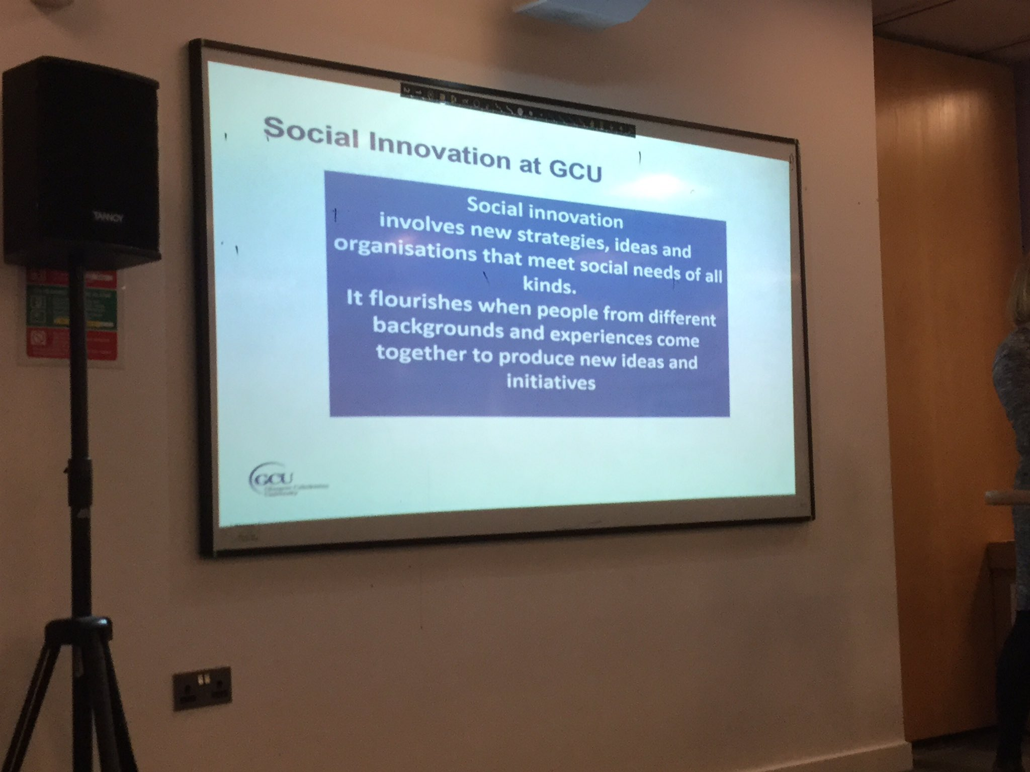 social innovation part of the common good curriculum #LTGCU https://t.co/jCuroMlBOD