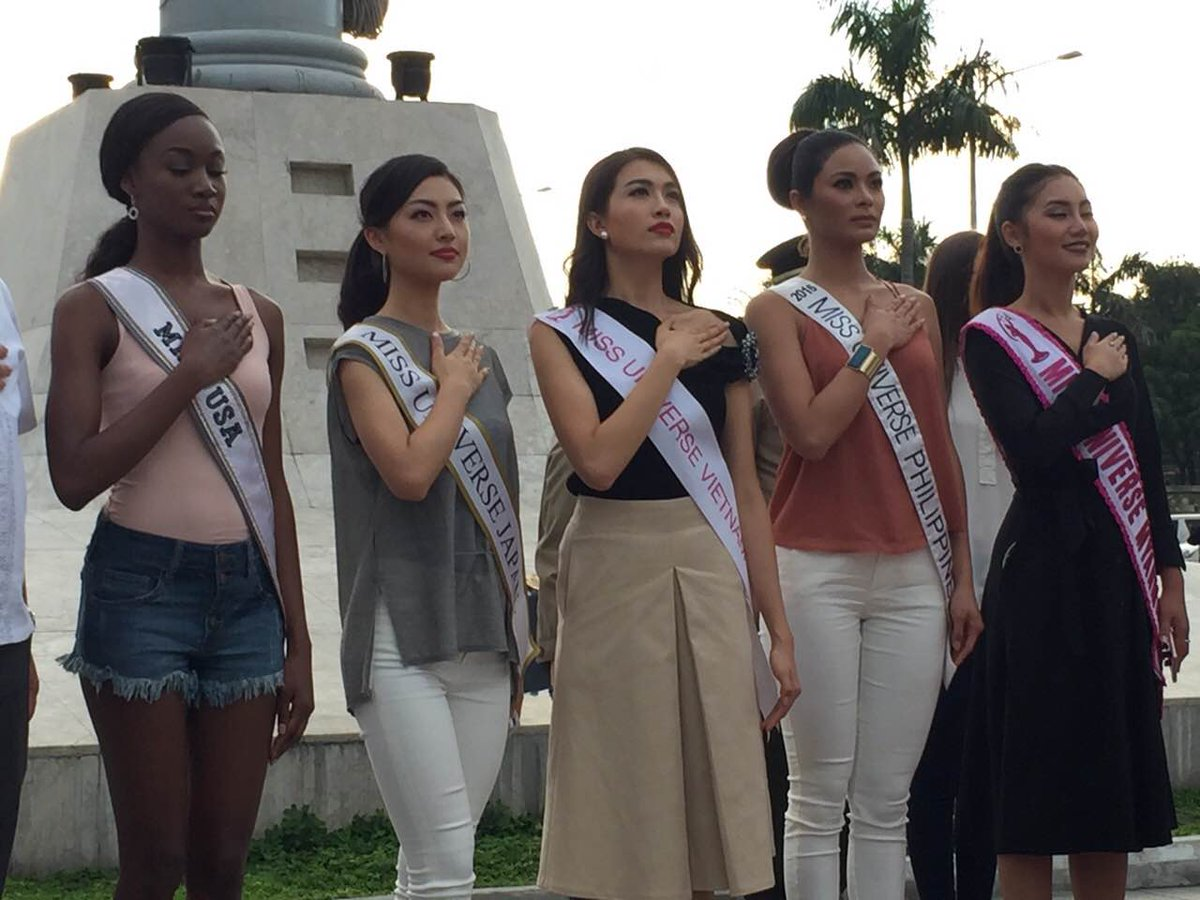 missindia - 65th MU updates: Kicks off! - Page 2 Czd7QtnVEAAR1mb