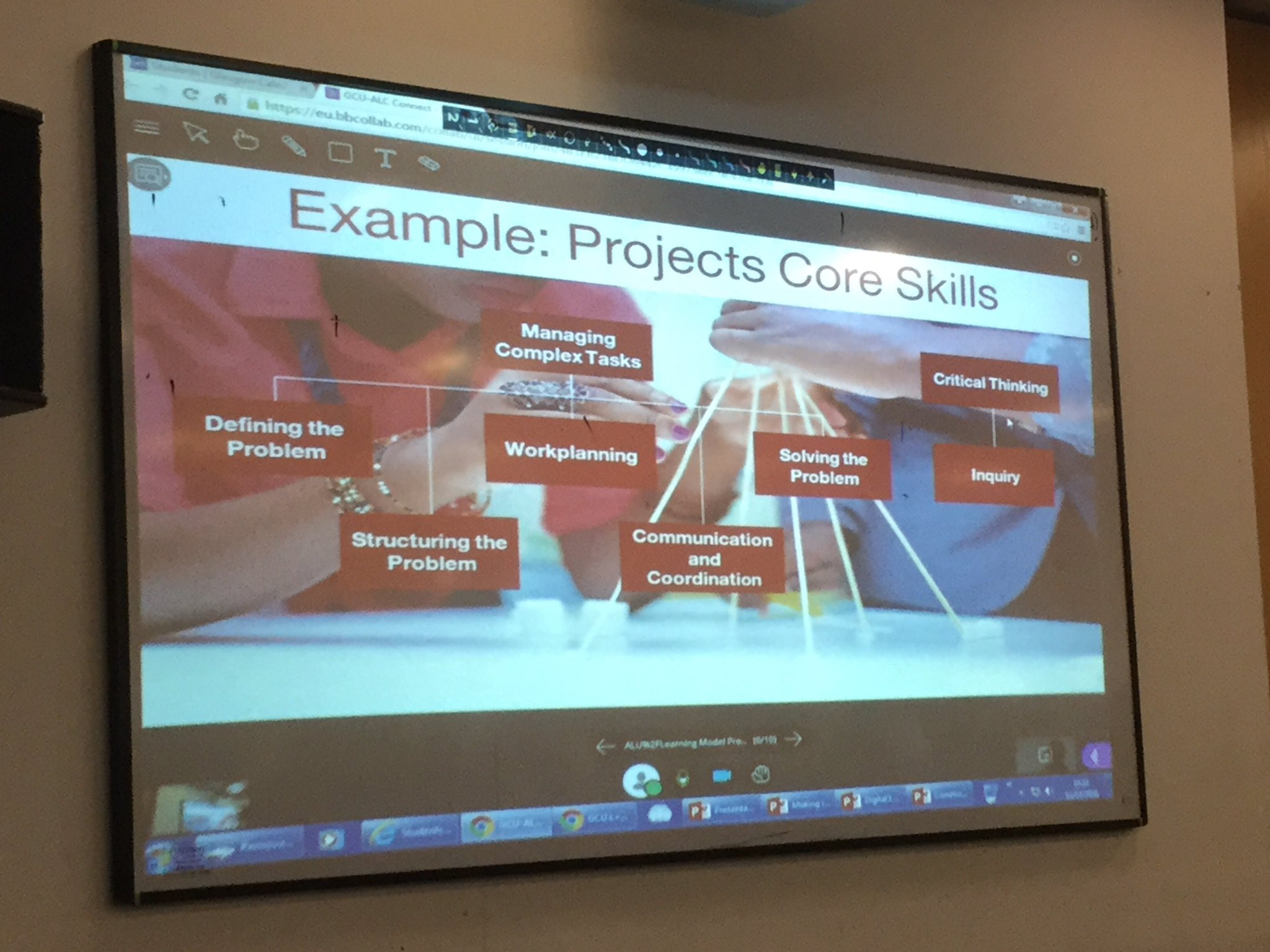expanded view of project core skills #LTGCU https://t.co/F0HIOWJtmo