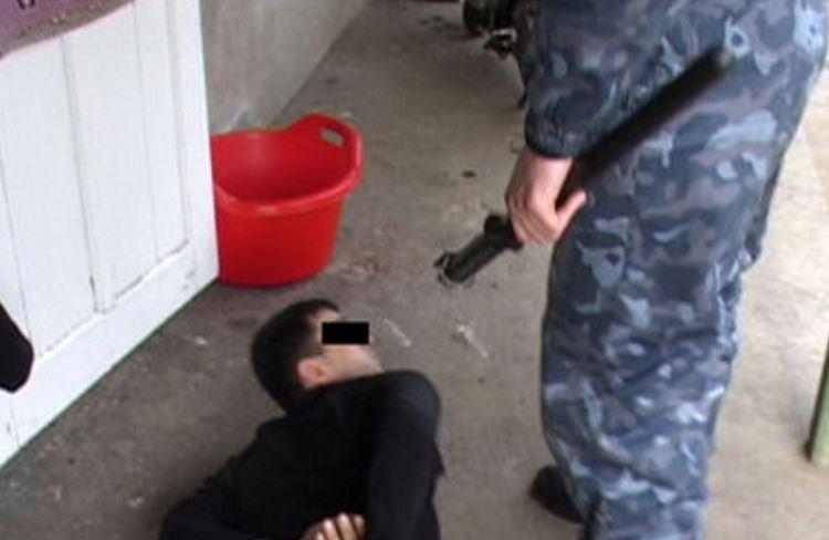 МВД обязали выплатить двум жителям Забайкалья 200 тысяч рублей за пытки в полиции