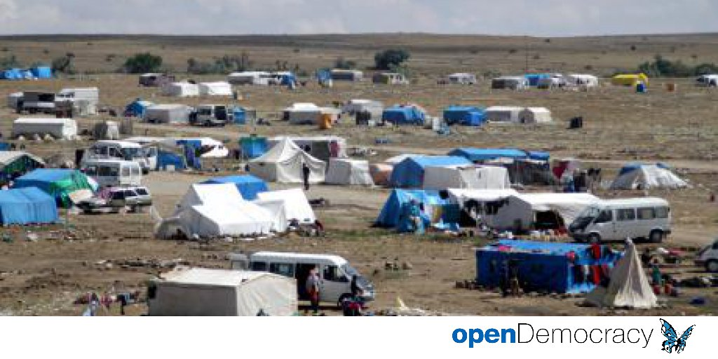 Dangerous journeys: violence against women migrants in Turkey by Yaseman Mert| openDemocracy https://t.co/rckhz4bxmv https://t.co/UQnsPV8EZl