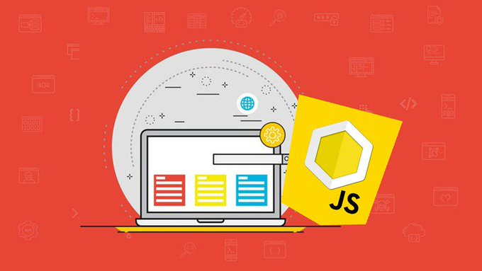 JavaScript: Learn JavaScript Essentials And Build Project