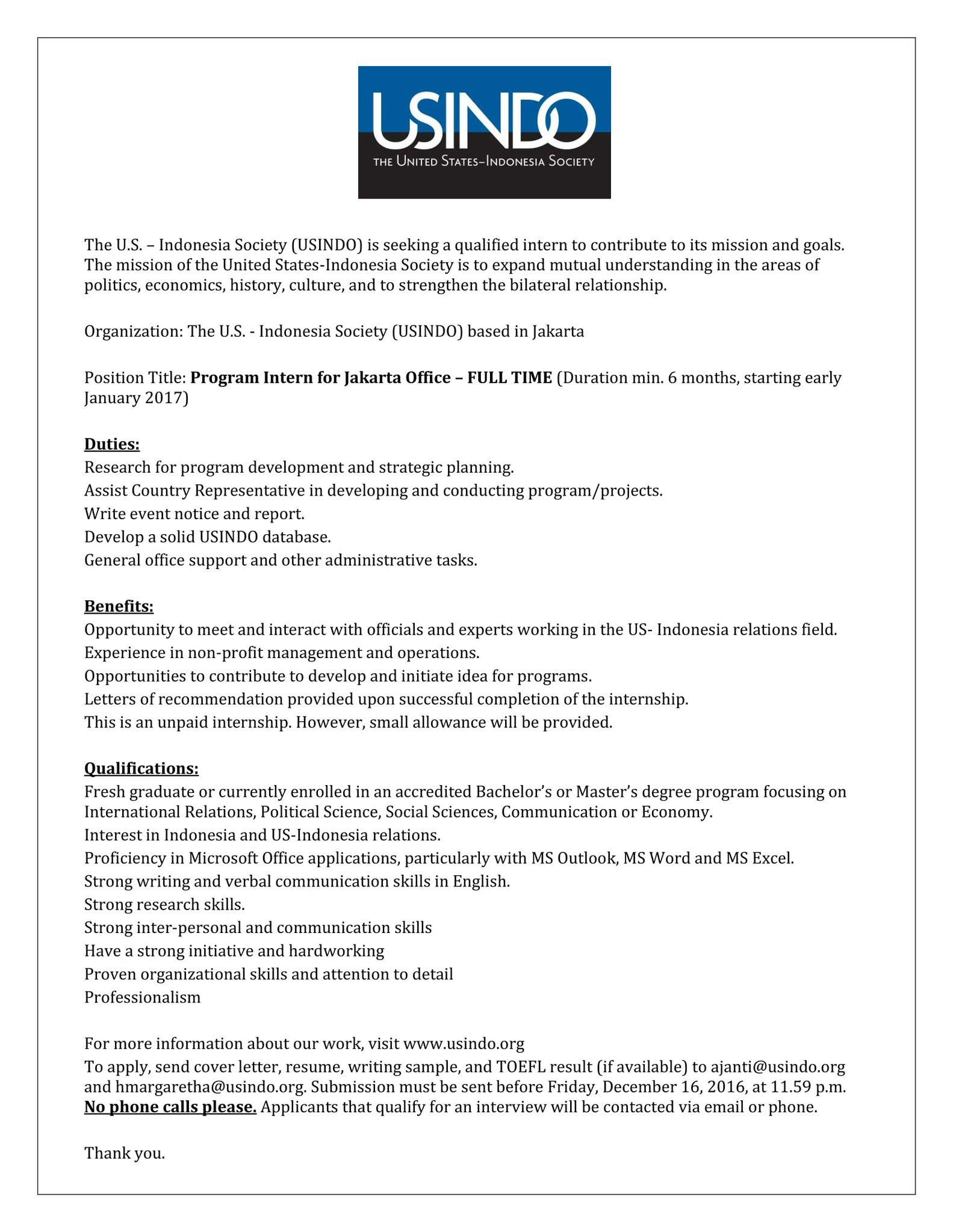 Application Letter For Fresh Graduate Social Work best ideas – Social Work Intern Job Description