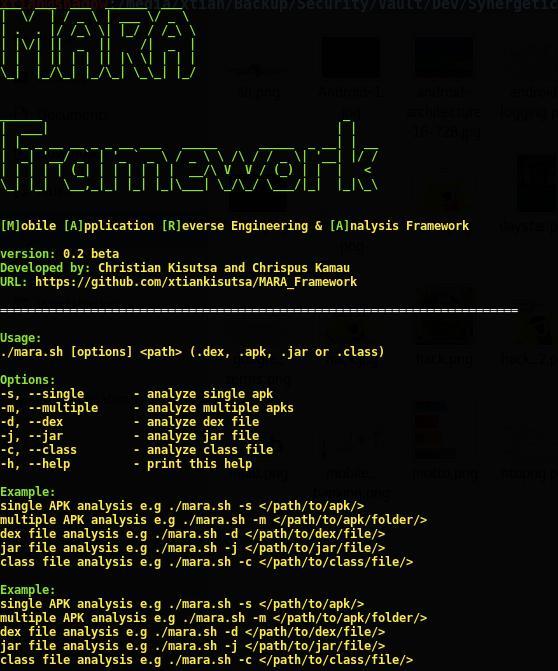 framework apk
