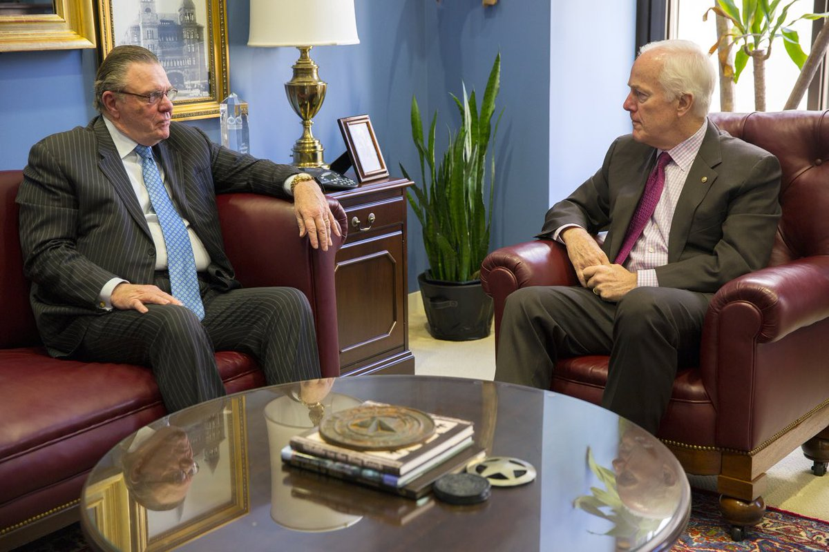 Enjoyed catching up with a great patriot and world-class expert in national security matters, General Jack Keane