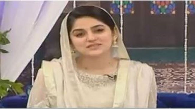The Morning Show  – 12th December 2016 - Rabi-ul-Awal Special in HD thumbnail