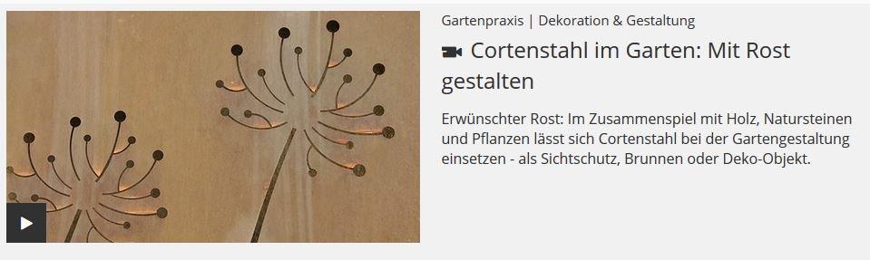 gartenmetall (@gartenmetall) | twitter, Gartenarbeit ideen