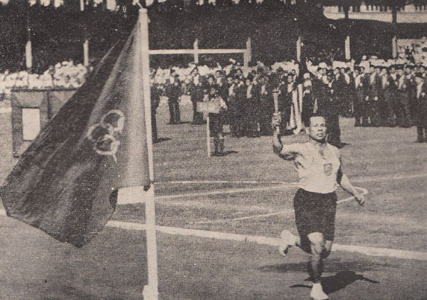 #TodayInHistory 12 Dec 1959 - Pembukaan SEA Games (saat itu bernama Southeast Asian Peninsular Games) pertama di Bangkok. https://t.co/J3M4I02X7G