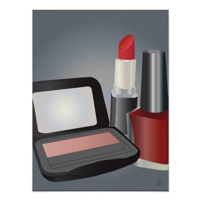 Customizable #Beauty, #Blush,...