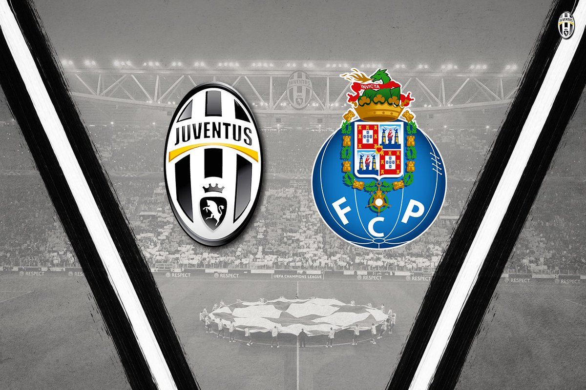 Zapowiedź: FC Porto vs Juventus