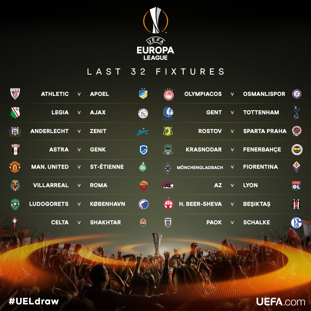 UEFA Europa League (@EuropaLeague) | Twitter