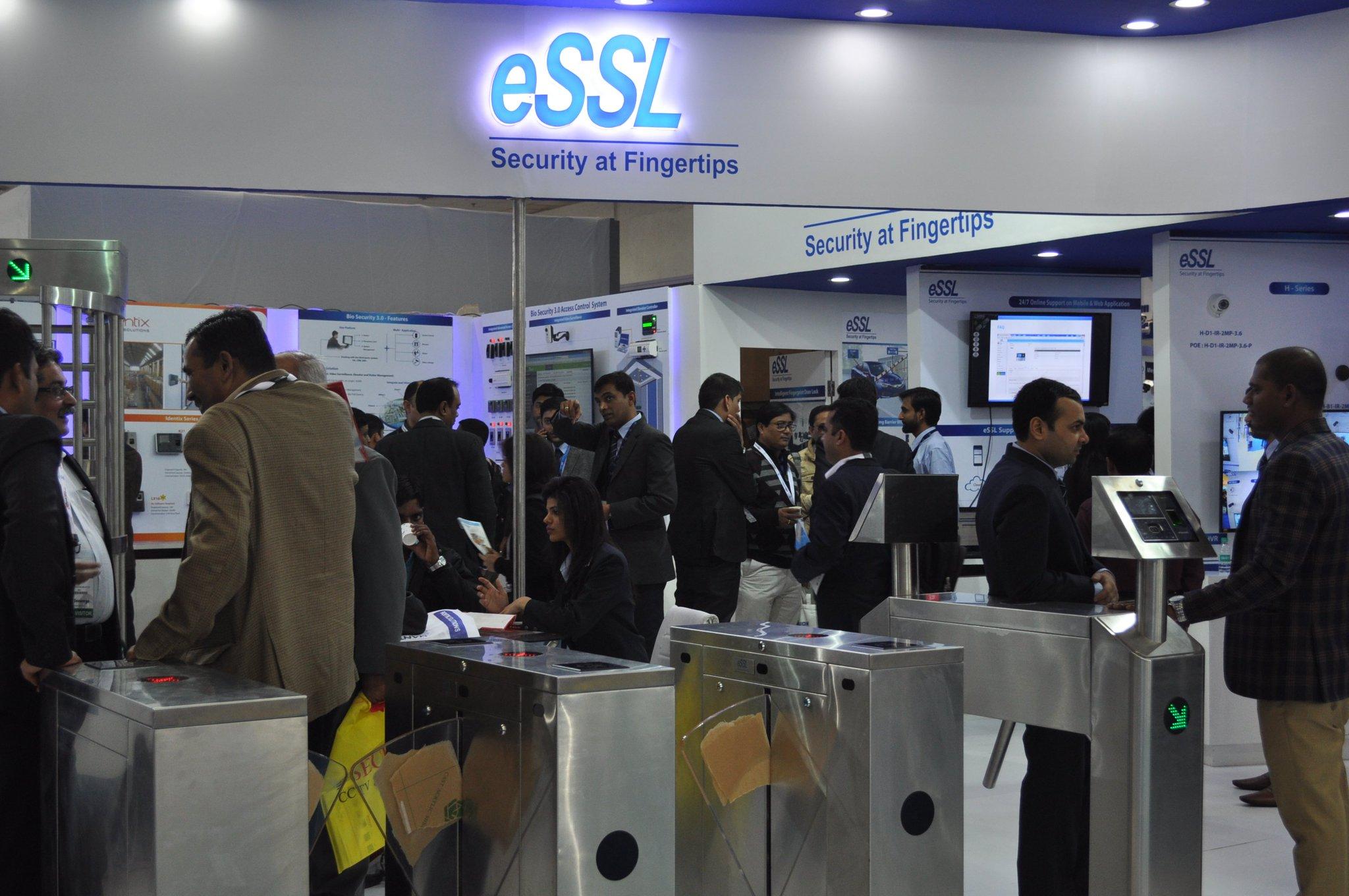 eSSL Pvt  Ltd  on Twitter: