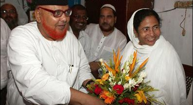 Beat State BJP chief with stones: Imam in Kolkata issues fatwa in support of Mamata