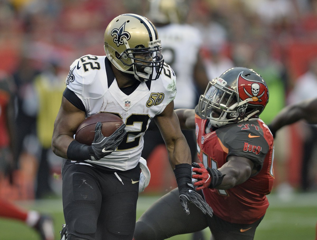 Schedule Update: NFL moves Saints-Buccaneers kickoff at @MBSuperdome on Christmas Eve to 3:25 p.m. CT ...