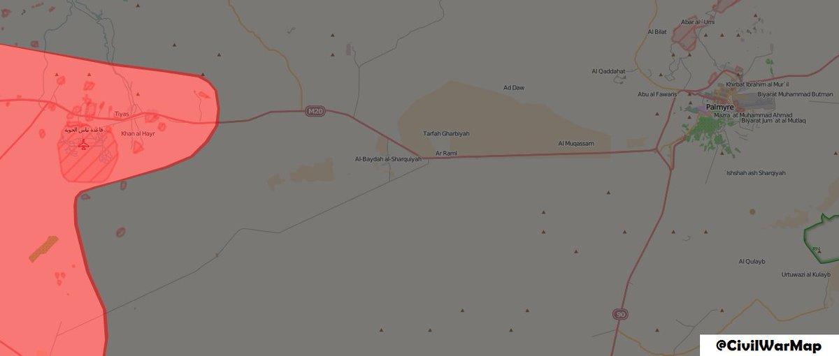 Syrian War: News #11 CzfG71lW8AACpUu