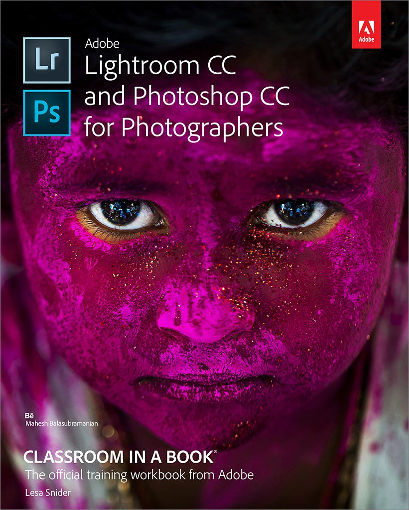 Adobe Photoshop CC: Learn by Video - dl.acm.org