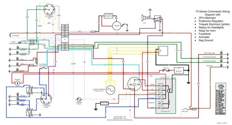 Wiring Diagram Visio