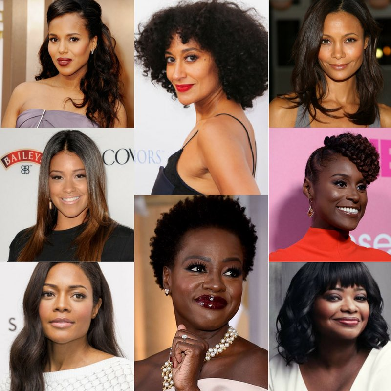 These talented women are all nominated for a 2017 #GoldenGlobe https://t.co/u3rmZFgLUQ