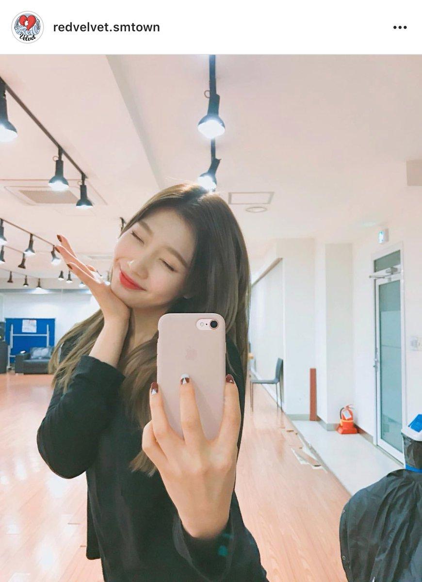 Oven On Twitter 161213 Red Velvet Instagram Joy Pic Post Https T Co Vm2rz1odqc