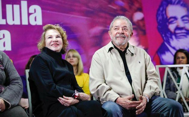Lula e família nunca tiveram chave do triplex, diz testemunha de acusação  https://t.co/RrJPyZhThb https://t.co/nki5fCbdWo