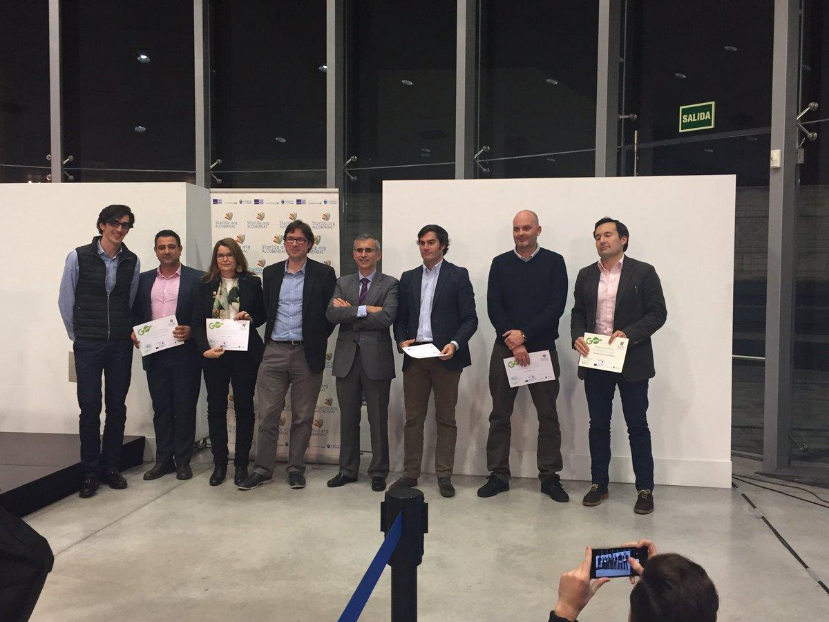 Accésit para @euroiranian @unnea_ES @IdCoffeelab y #TimeOff.  Proyecto ganador #DemoDayAlcobendas @Fellow_Funders https://t.co/c3j3vBfiSp