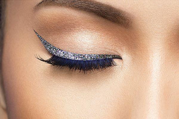 5 Ways To Wear Glitter Like A Grown-up