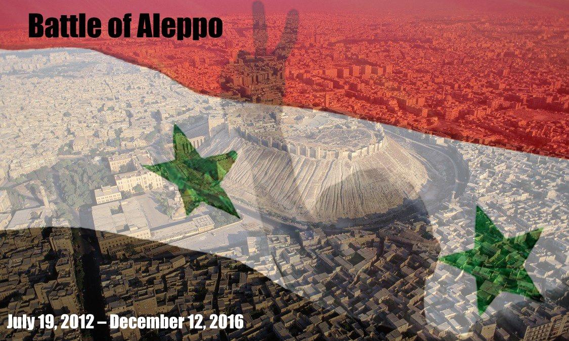 Syrian War: News #11 - Page 2 CzgFefnXAAIqTDR