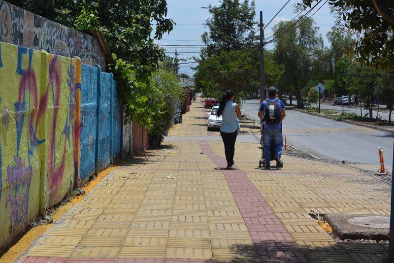 Paseos peatonales La Granja VI Etapa | Avances CzgH7qhWEAAKknH