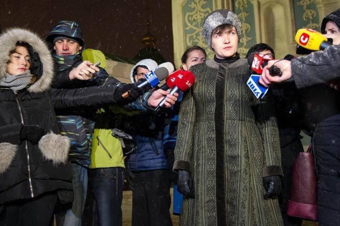 Как член делегации ВР в ПАСЕ требую немедленно начать процедуру отзыва из состава делегации Савченко, - Лозовой - Цензор.НЕТ 5370