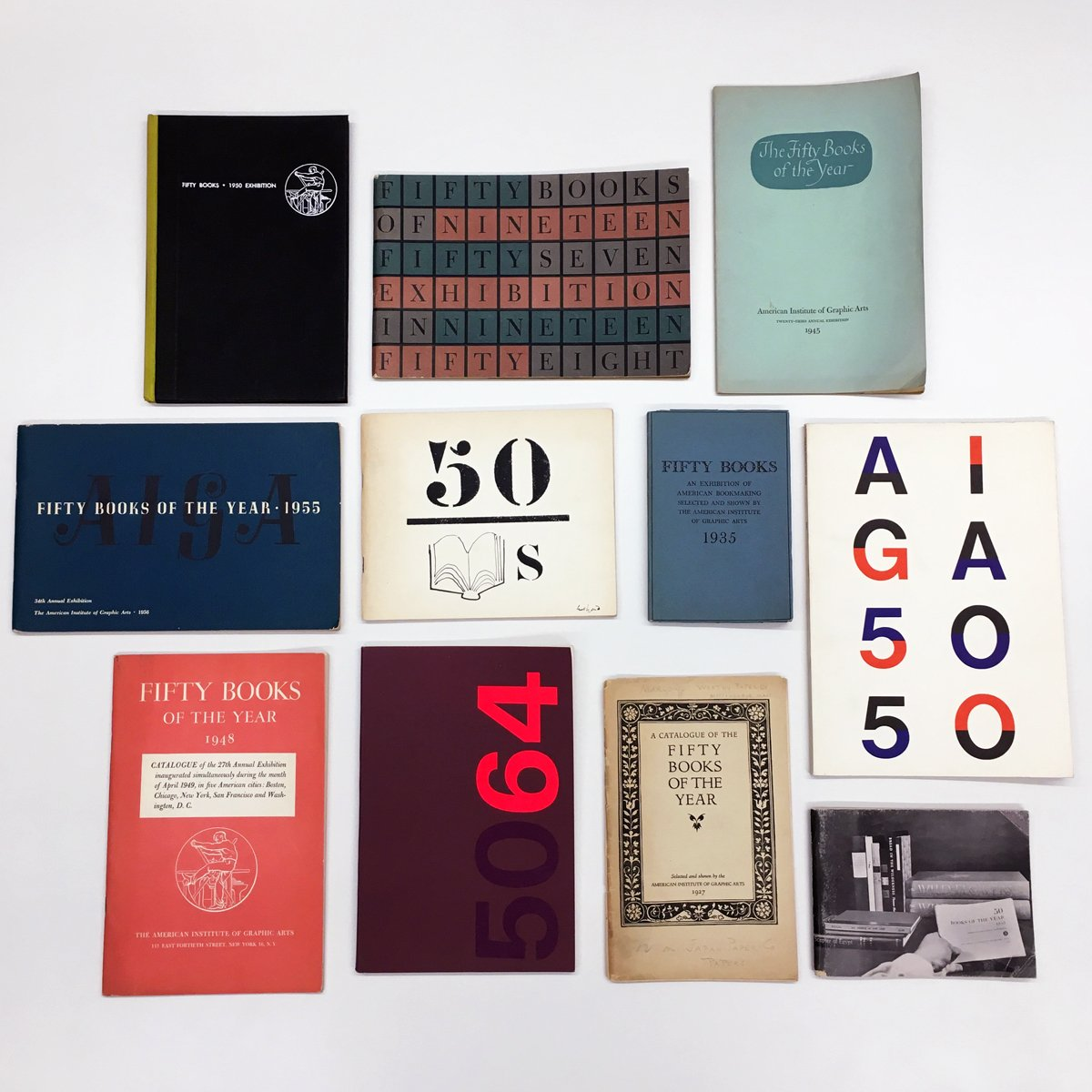 Bibliophiles + design nerds rejoice! Today we launch BOOKENDS—book/cover design; lead-up to 2016 50 Books|50 Covers #AIGAarchives #AIGA5050 https://t.co/3LWM7cML9V