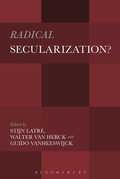 the immanent frame on twitter ulrike spohn reviews the new volume radical secularization in the newest post on the immanentframe