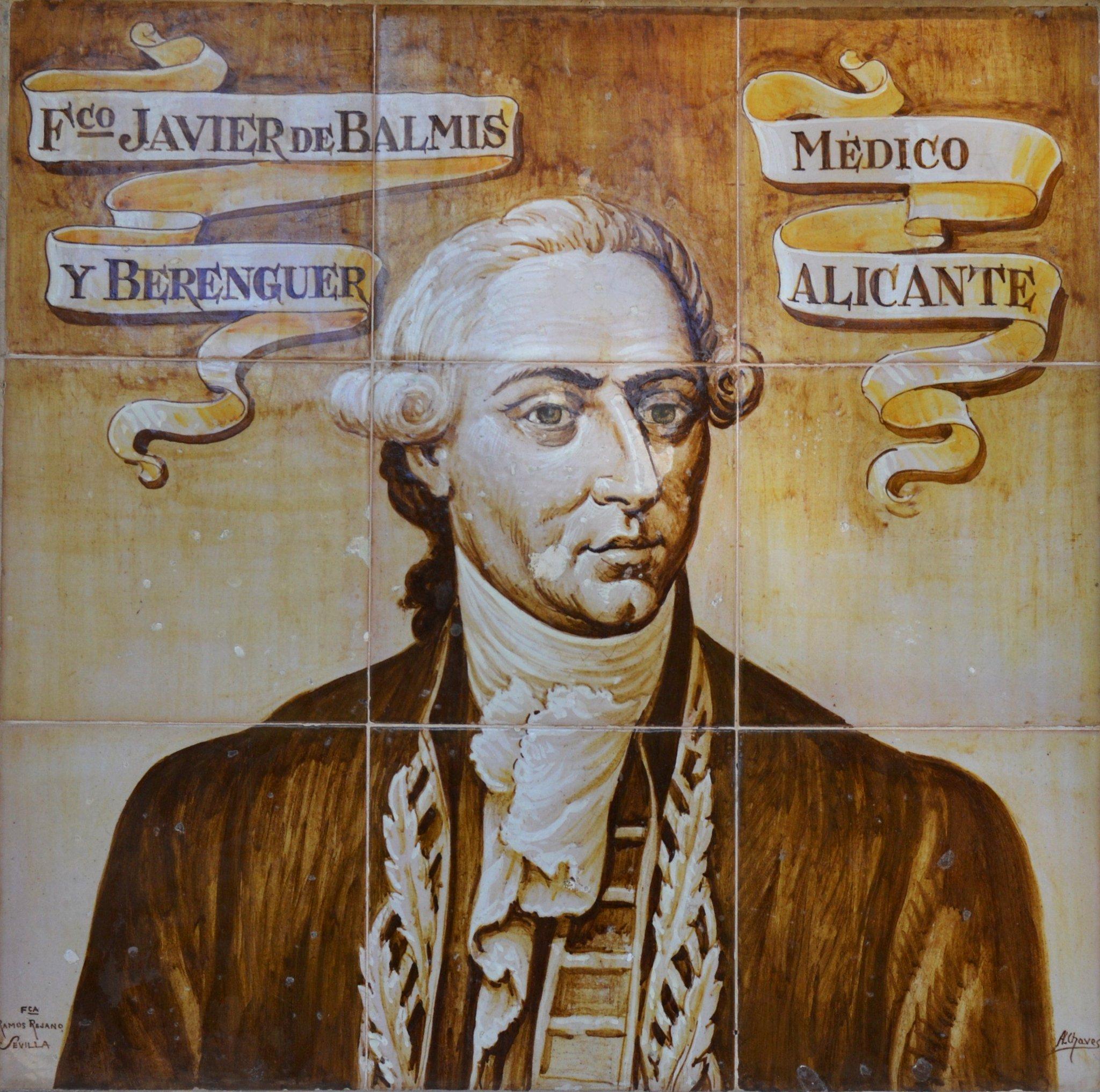 Francisco Xavier Balmis (1753-1819) médico cirujano de la corte de Carlos IV #22ángeles https://t.co/aVFyP6KvmA