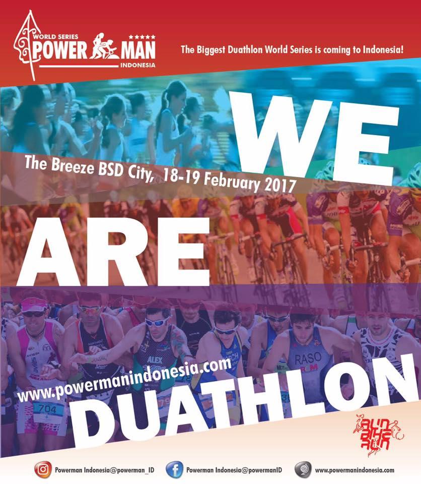 Powerman Indonesia 2017