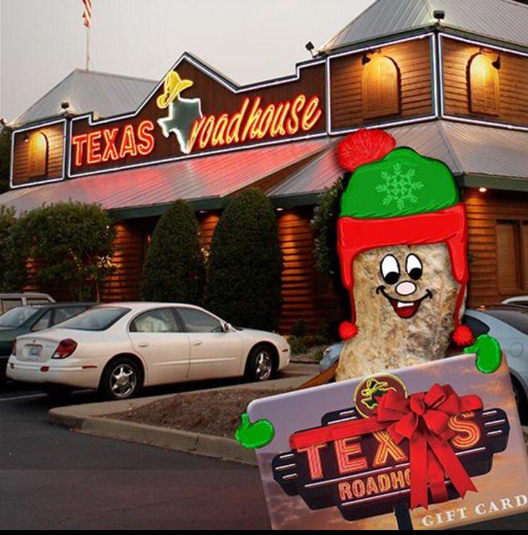 Texas Roadhouse PCB (@PcbTexas) | Twitter