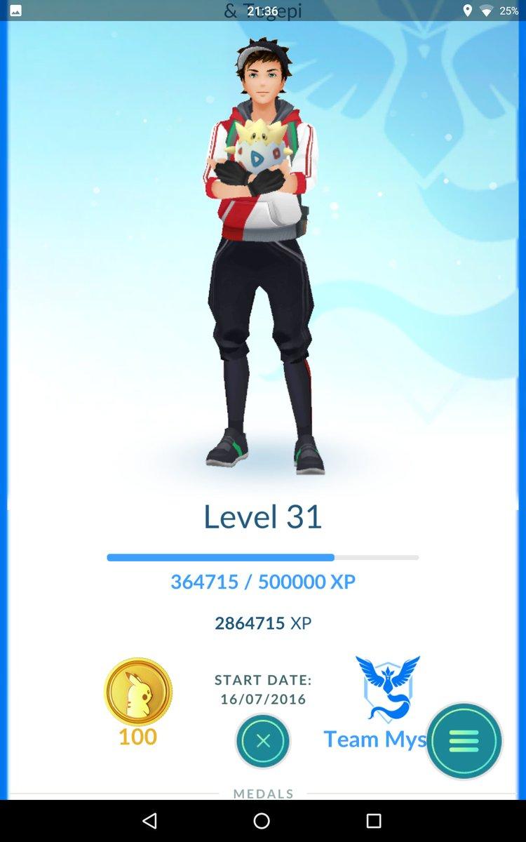 Pokémon Go México على تويتر Togepi Puede Ser Encontrado En Los