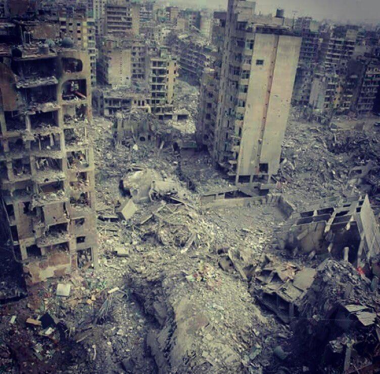 Це пекло: Після штурму армії Асада вулиці Алеппо всипані тілами загиблих (ФОТО, ВІДЕО 18+) - фото 5