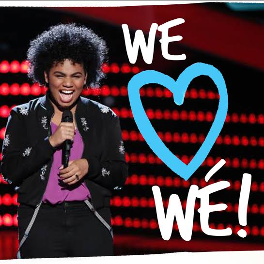 @WEMCDONALD__LUV  @we_mcdonald VOTE FOR WÉ #TEAMALICIA 👈❤ That @we_mcdonald and @aliciakeys duet was AMAZING 😯 #VoiceFinale https://t.co/XpjoigOEVy