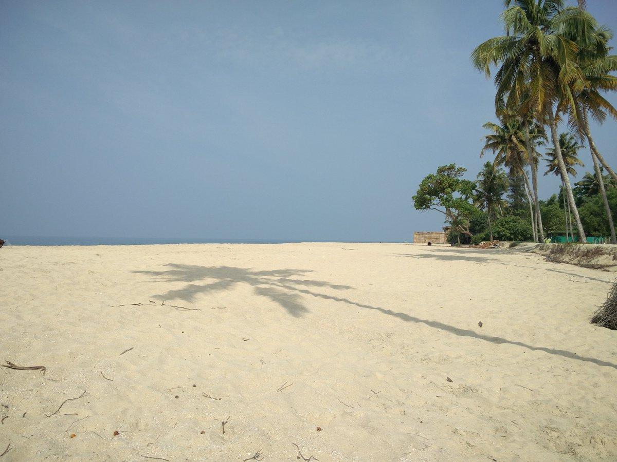 Erandia Marari Natural beach of Kerala #Indians #keralatourism #indiatourism https://t.co/wVbyMaVhHg