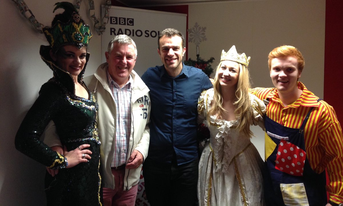 A Prince For Christmas Cast.Bbc Radio Solent On Twitter Have The Cast Of Sleeping