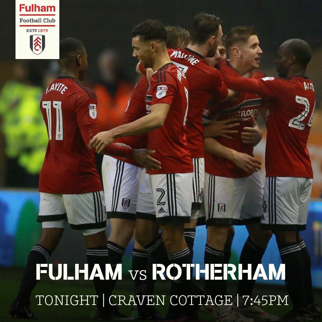 Thumbnail for Matchday Recap - Rotherham
