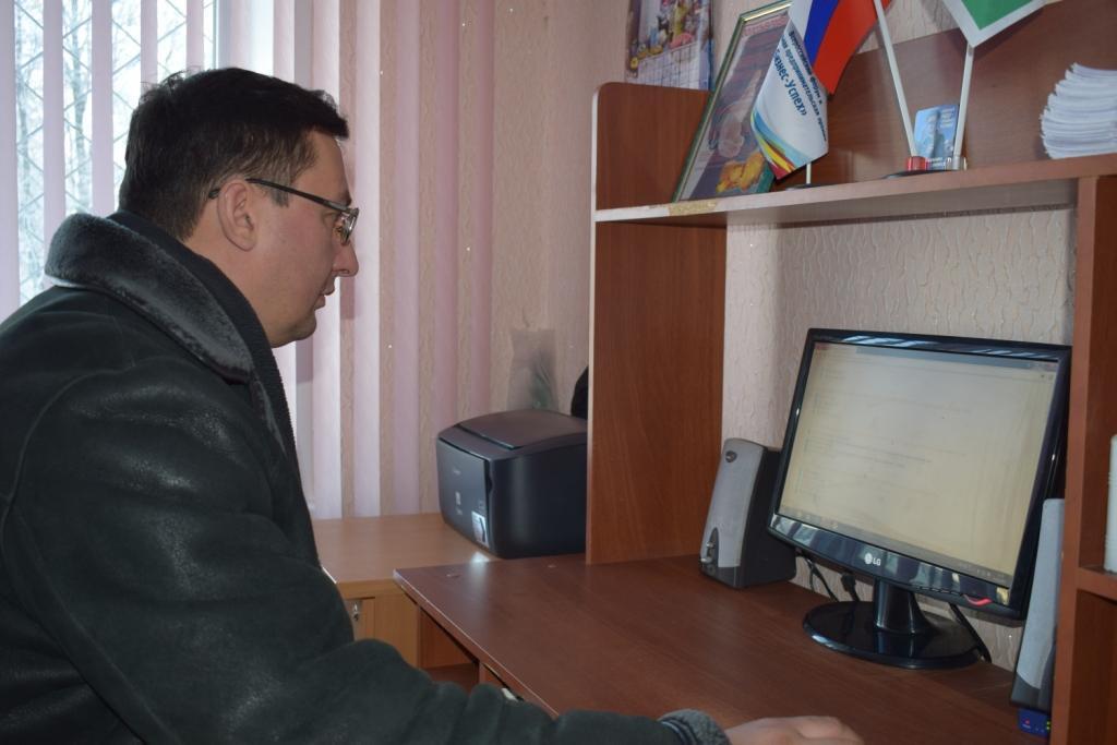 Узловчане приняли участие в опросе
